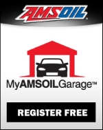 My AMSOIL Garage