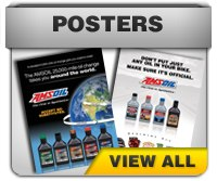 AMSOIL Posters