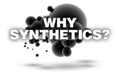 why use synthetic oil