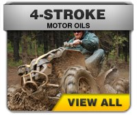 4 Stroke Motor Oils for ATVs, UTVs, Snowmobiles, Small Engine, Scooter, Marine, Kart, Junior Drag Racing and other applications
